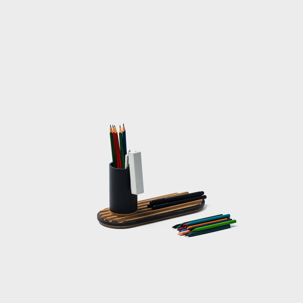 Ridge Desk Organizer