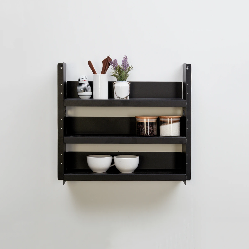 Edge Wall Shelve