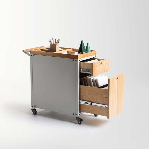Infinity Office Trolley