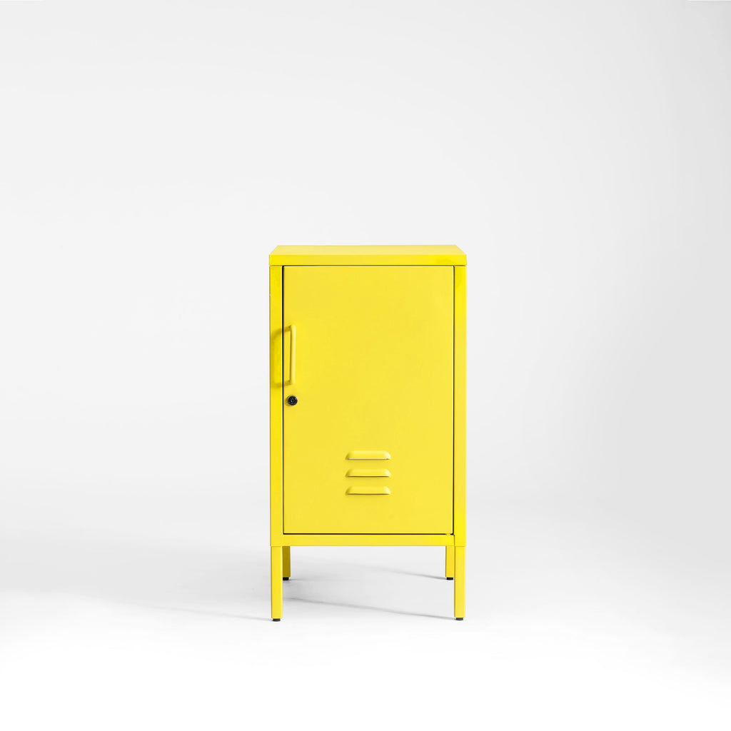 Eco Storage Locker