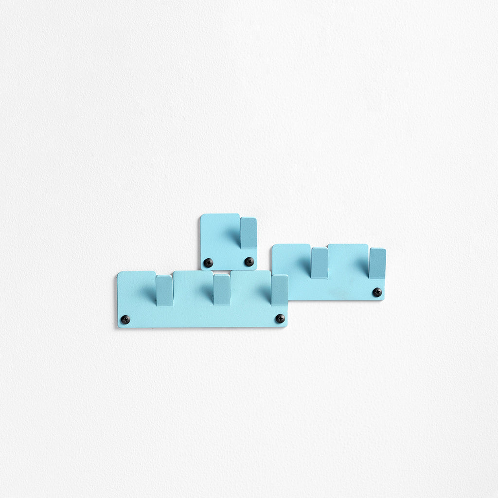 Tetris Hanger (Set Of 3)