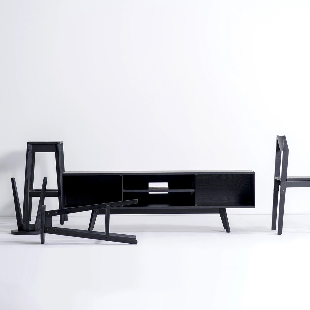 Neo Television Console Table
