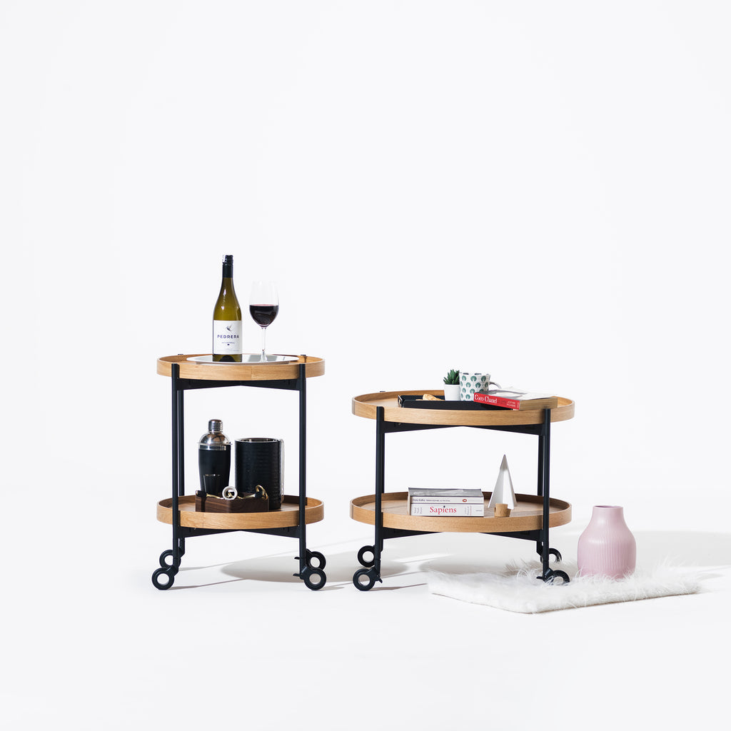 Noma Center Table S