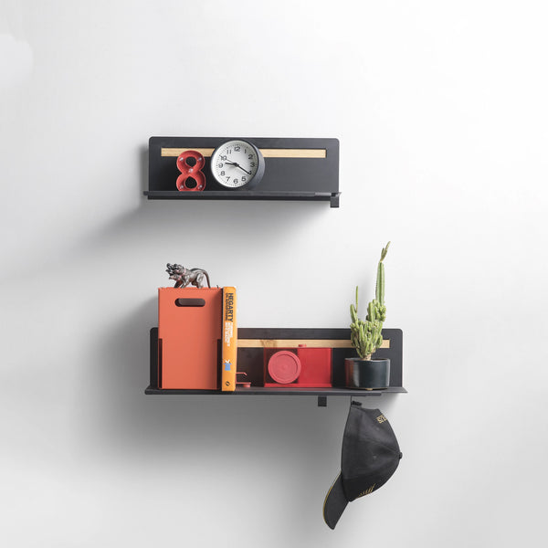 Brink Shelves (Set Of 2)