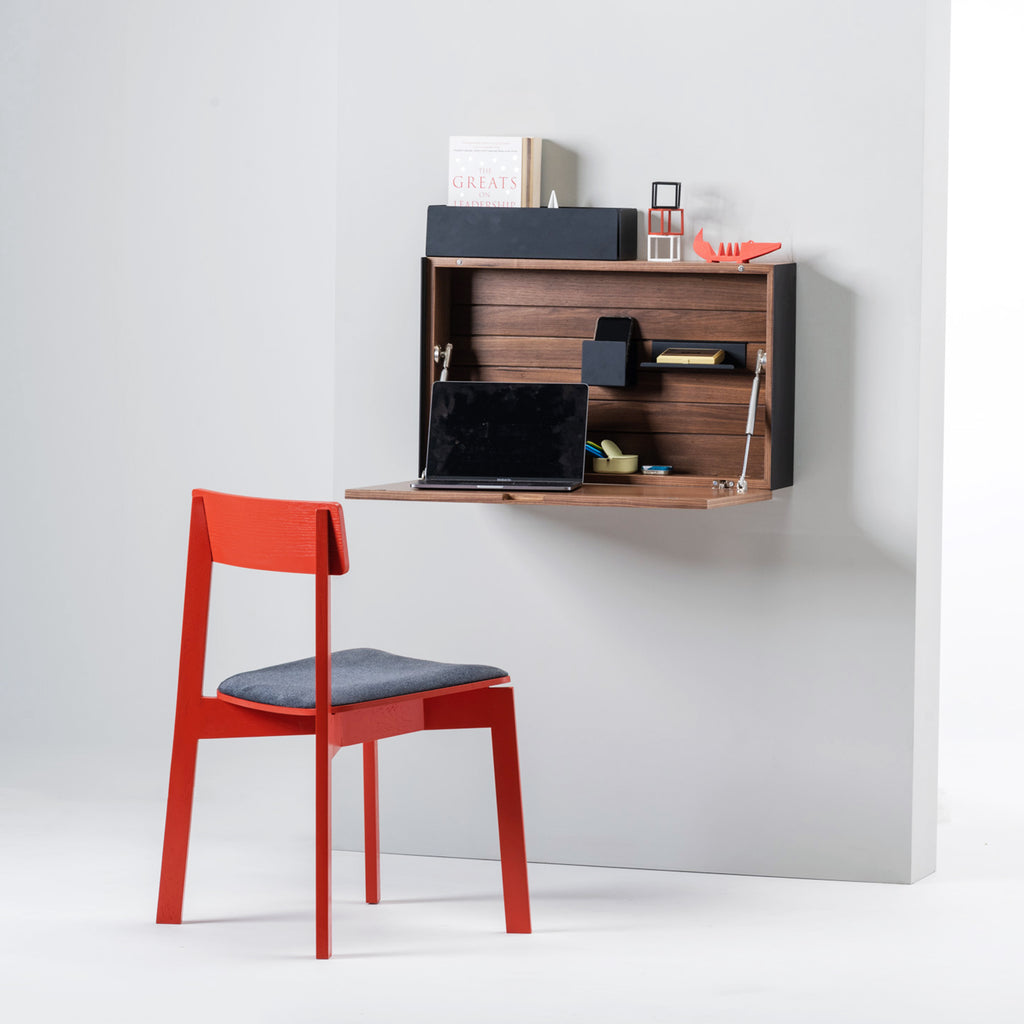 Unfold Wall Desk