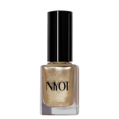 Oscar Gold Nail Polish