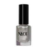 Silver Light Nail Polish