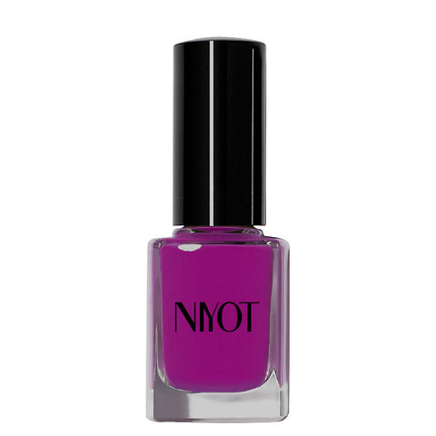 Violet Jungle Nail Polish