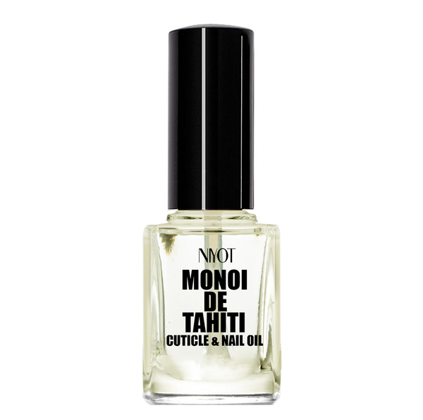 Monoi de Tahiti Cuticle & Nail Oil