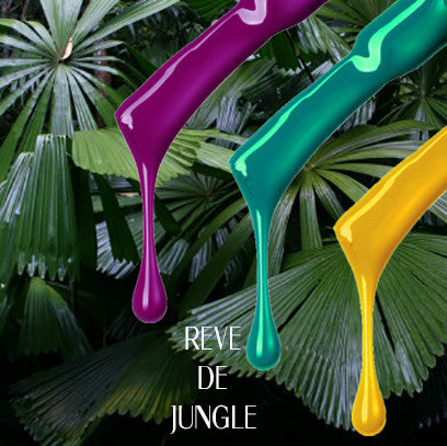 Reve de Jungle Set