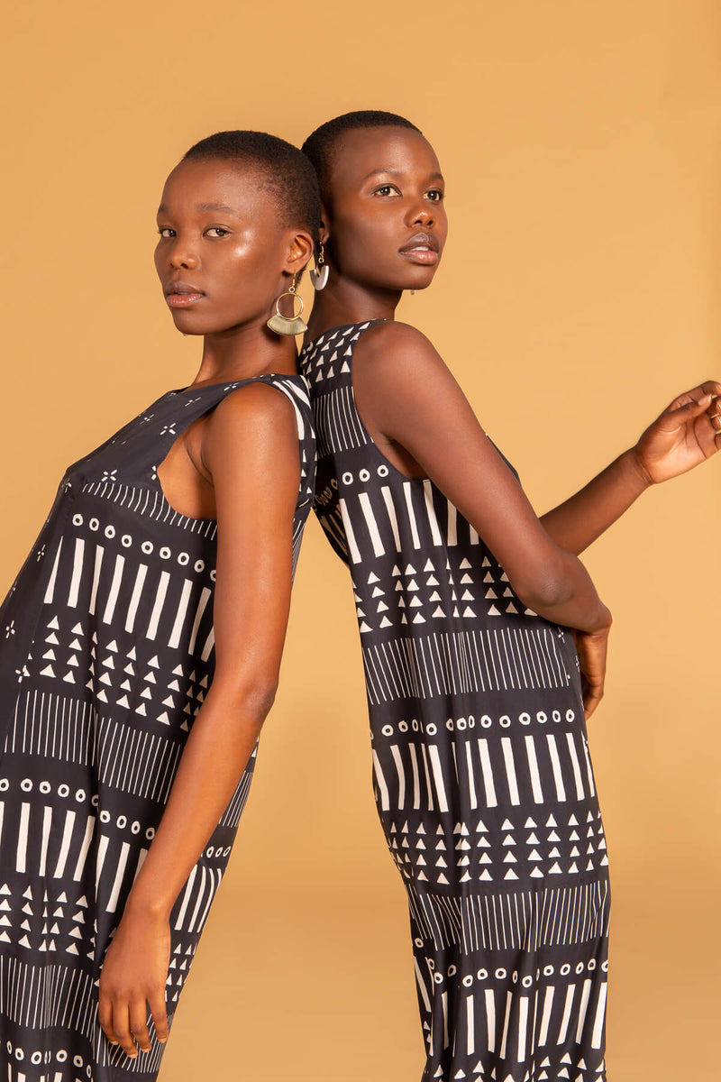 Okapi Dress