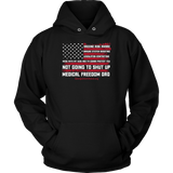 GCVC - Medical Freedom Dad - Hoodie