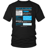 HFLA - What's in a Vaccine - Unisex Tee