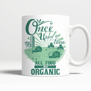 "Drinkwear - ""Once Upon A Time"" Mug"