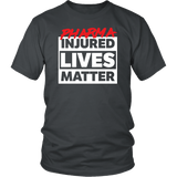 Pharma Injured Lives Matter - Unisex Tee
