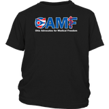 OAMF - Youth Tee