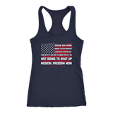 HFLA - Medical Freedom Mom - Tank Top