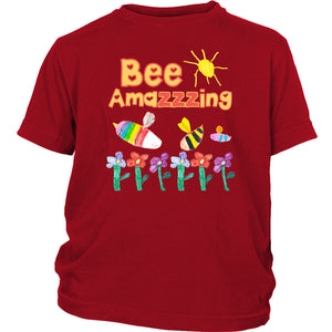Bee Amazzzing - Youth Tee