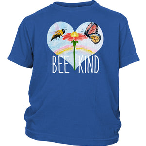 Bee Kind - Youth Tee