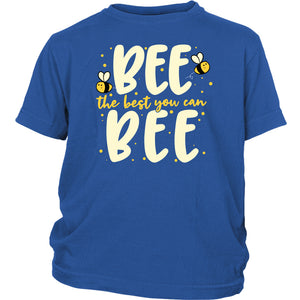 Bee the Best You Can Bee - Youth Tee