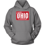 Open Ohio (No Restrictions) - Hoodie