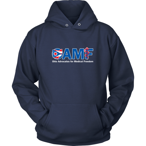 T-shirt - OAMF - Hoodie