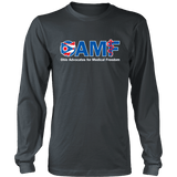 T-shirt - OAMF - Long Sleeve Tee