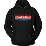 T-shirt - OAMF - Ohio Has Exemptions Hoodie