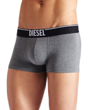 Diesel men's dirck essentials boxer trunk