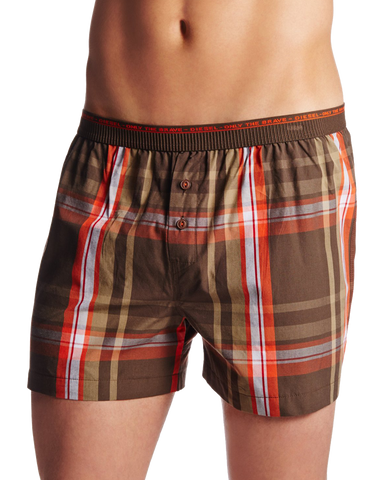 Diesel men's luv boxer shorts