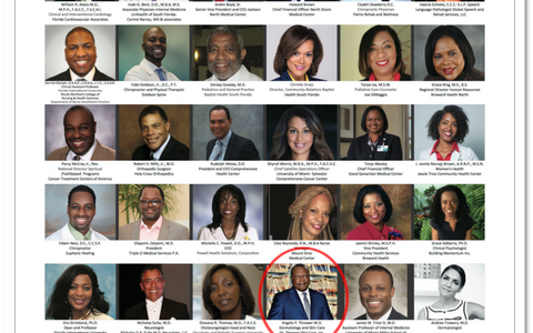 Legacy Miami: Black Healthcare Issue