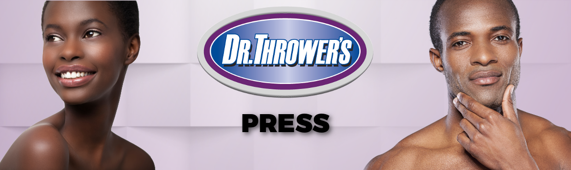 Dr. Thrower Press