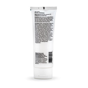 Dry Skin Facial Cleanser 4 oz