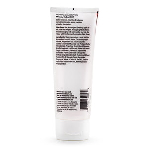 STEP 1 - Normal/Combination Skin Facial Cleanser 4 oz