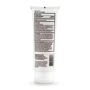 STEP 1 - Oily Skin Facial Cleanser 4 oz