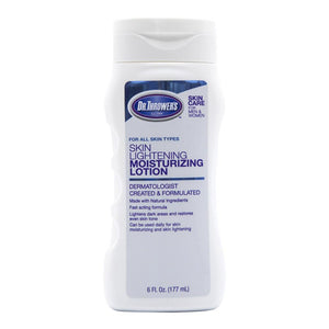 Skin Lightening Moisturizing Lotion