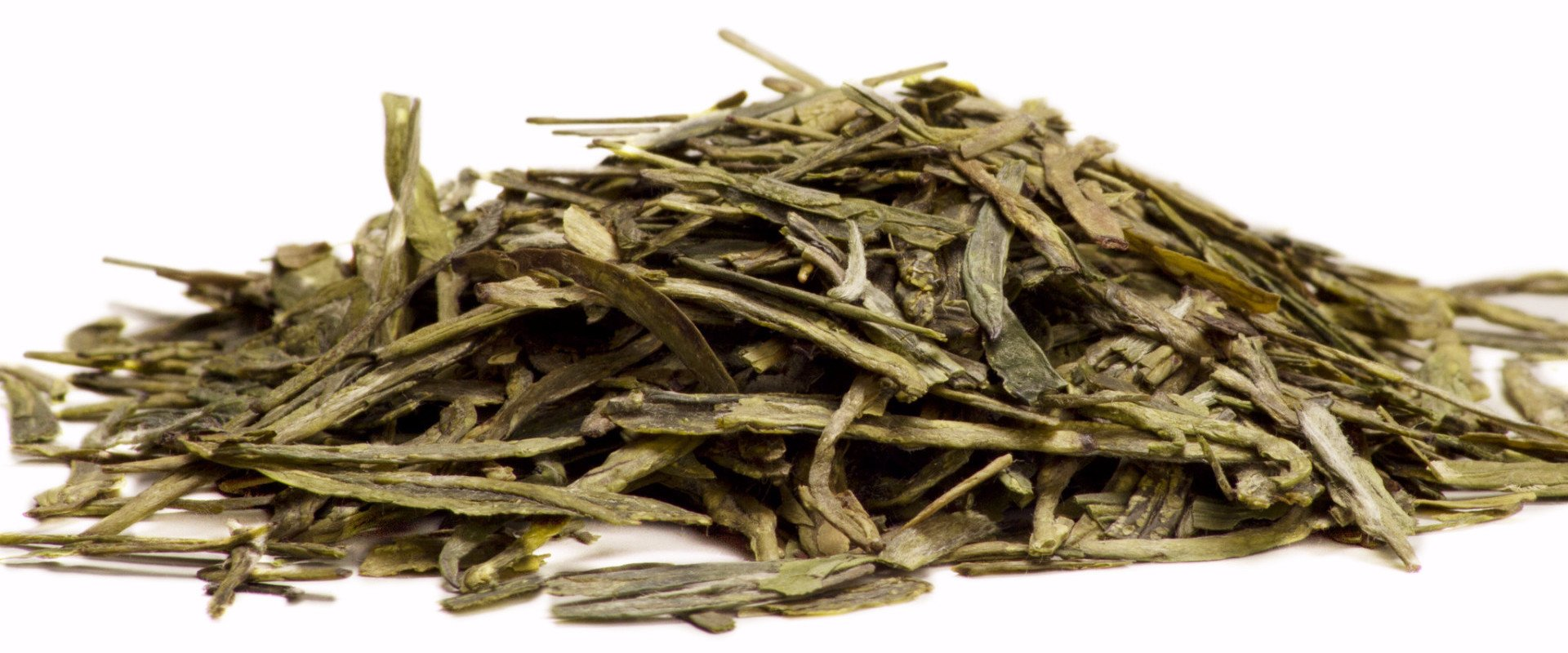 Dragon well (Long Jing)