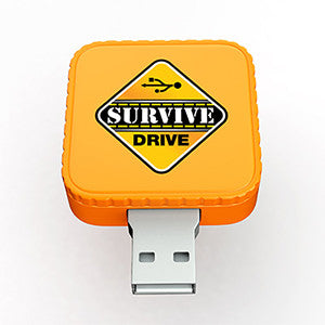 32 GB Survive Drive