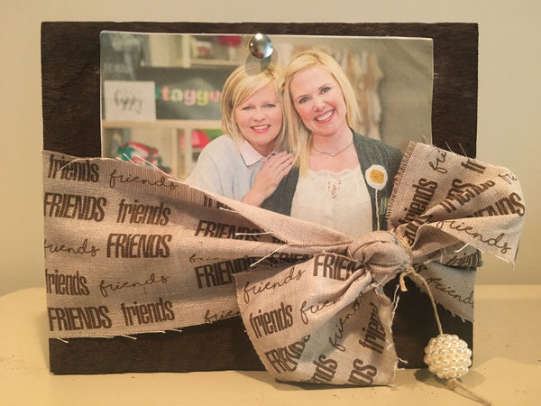 Picture Frame-'Friends'