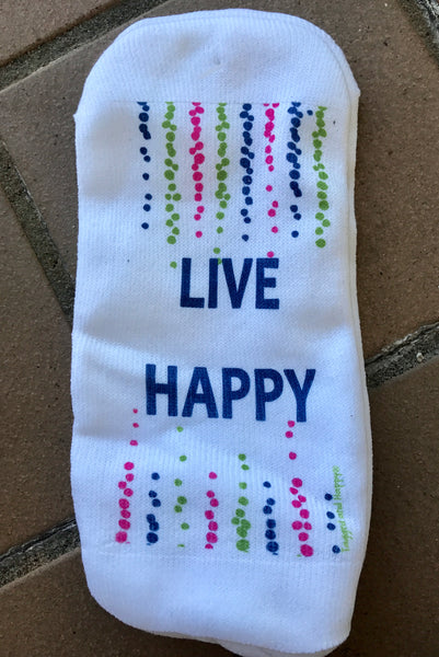 Scripture Socks