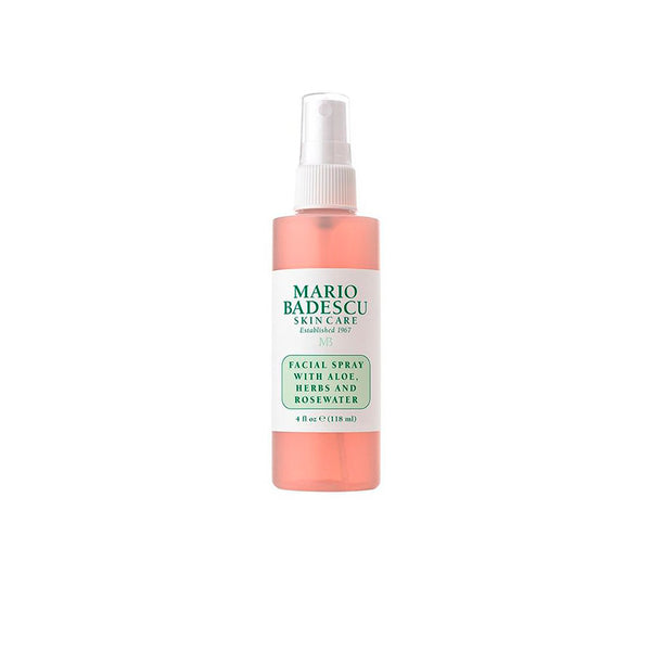 Facial Spray Rosewater 118 ml