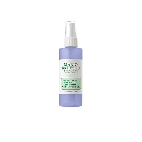 Facial Spray Lavender 118 ml