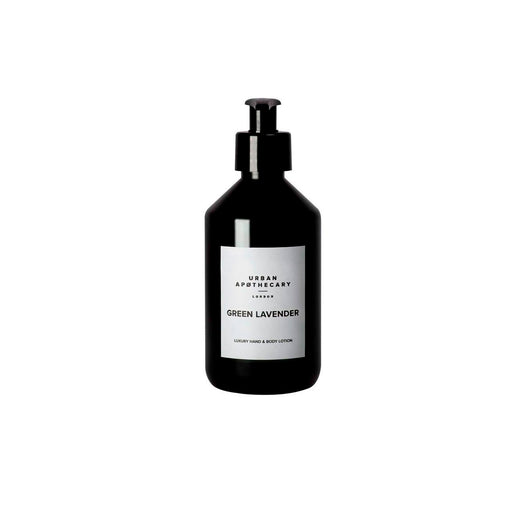 Green Lavender Hand & Body Lotion