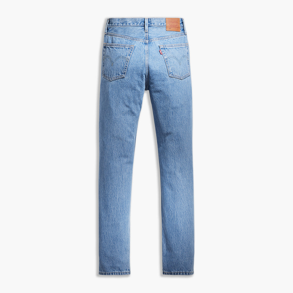 501 Jeans For Woman Luxor Indigo