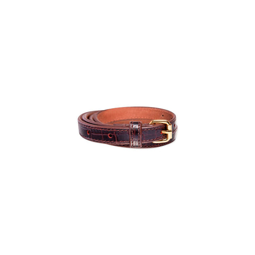 Leona Belt Brown