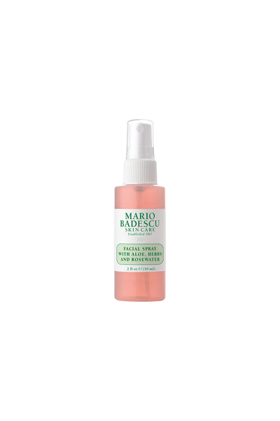 Facial Spray Rosewater 59 ml