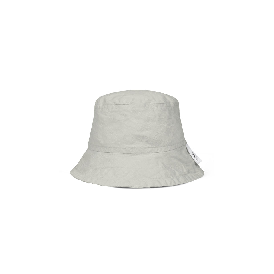Nina Hat Cotton Slub Water