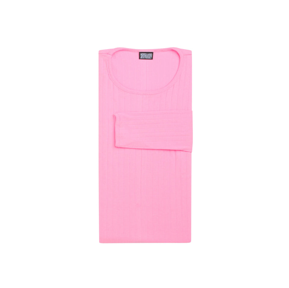 101 Solid Colour, Light Pink