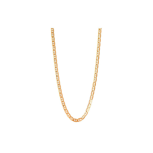 Carlo Necklace 50 Gold