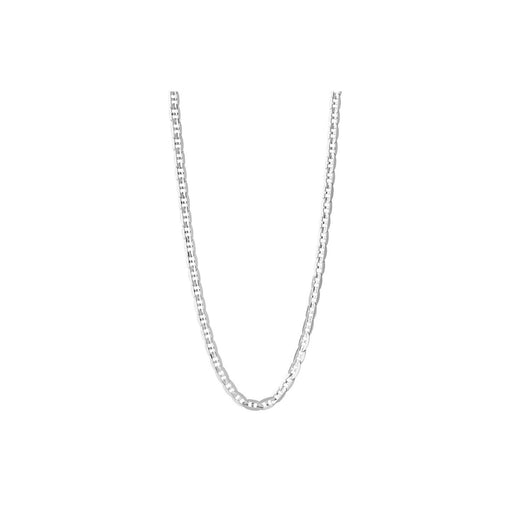 Carlo Necklace 50 Silver